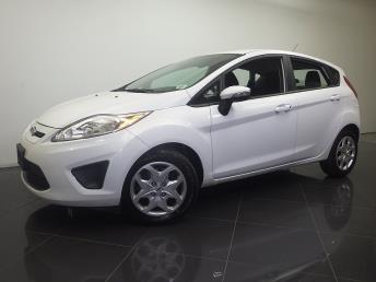 2013 Ford Fiesta - 1190095594