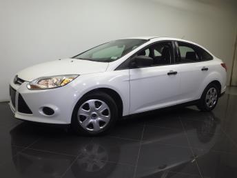 2013 Ford Focus - 1190096028