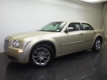 2010 Chrysler 300 - 1190096086