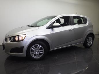 2014 Chevrolet Sonic - 1190096088