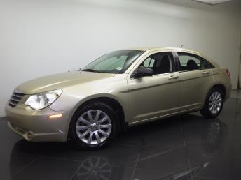 2010 Chrysler Sebring - 1190096223