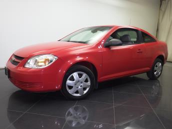 2009 Chevrolet Cobalt - 1190096389