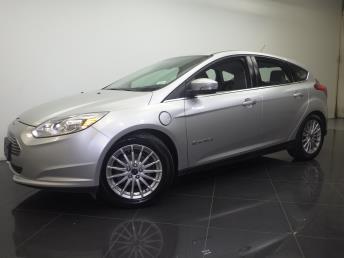 2013 Ford Focus - 1190096438