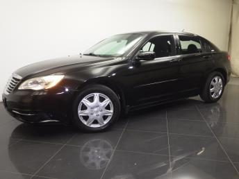 2012 Chrysler 200 - 1190096522