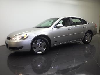2006 Chevrolet Impala - 1190096553