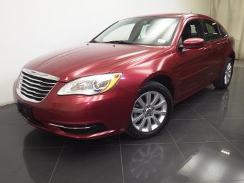 2013 Chrysler 200 - 1190096599