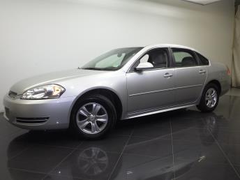 2012 Chevrolet Impala - 1190096617