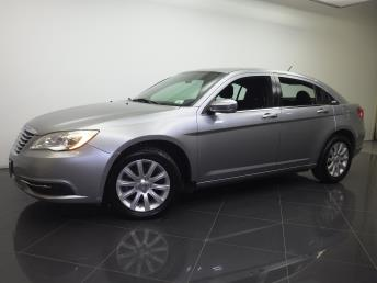 2013 Chrysler 200 - 1190096660