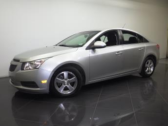 2013 Chevrolet Cruze - 1190096935