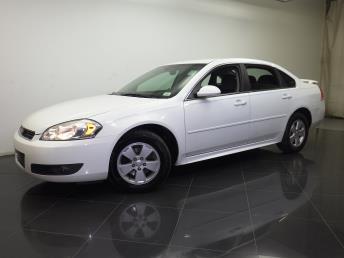 2011 Chevrolet Impala - 1190097101