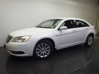 2014 Chrysler 200 - 1190097119
