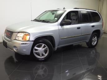 2007 GMC Envoy - 1190097461