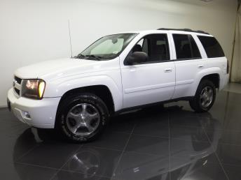 2009 Chevrolet TrailBlazer - 1190097483