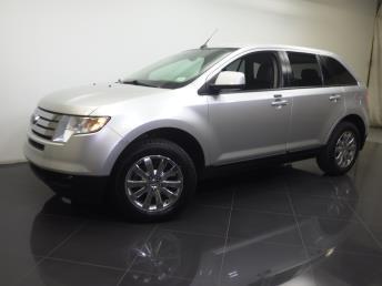 2010 Ford Edge - 1190097719