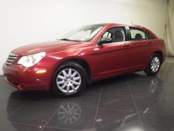 2009 Chrysler Sebring - 1190097741