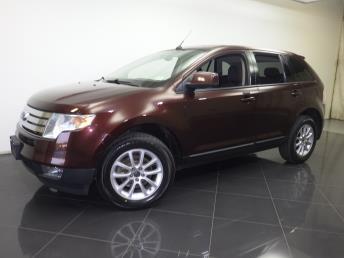 2010 Ford Edge - 1190097774