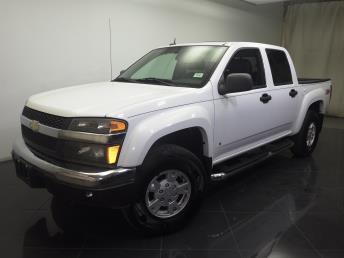 2006 Chevrolet Colorado - 1190097797