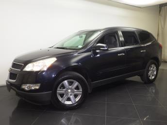 2011 Chevrolet Traverse - 1190097825