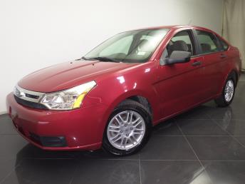 2011 Ford Focus - 1190097906