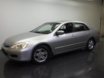 2006 Honda Accord - 1190097908