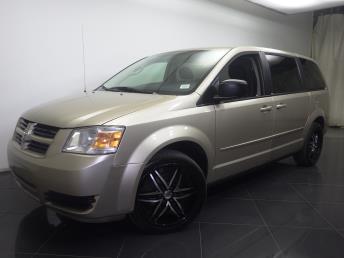 2009 Dodge Grand Caravan - 1190097992