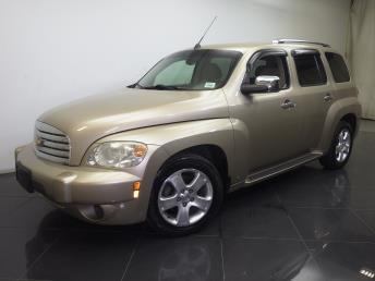 2007 Chevrolet HHR - 1190097997