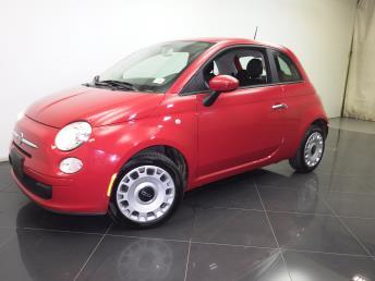2012 FIAT 500 - 1190098087