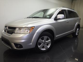 2012 Dodge Journey - 1190098154