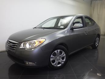 2010 Hyundai Elantra - 1190098216