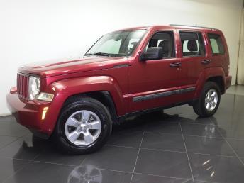 2012 Jeep Liberty - 1190098285