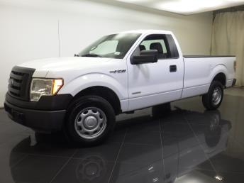 2012 Ford F-150 - 1190098302
