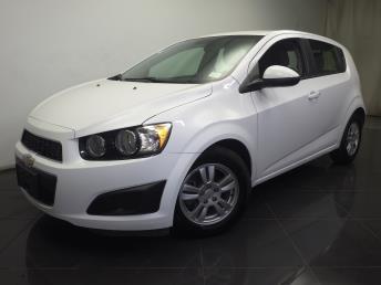 2012 Chevrolet Sonic - 1190098353
