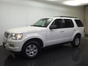 2010 Ford Explorer - 1190098412