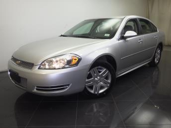 2012 Chevrolet Impala - 1190098418