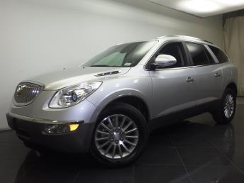 2011 Buick Enclave - 1190098460