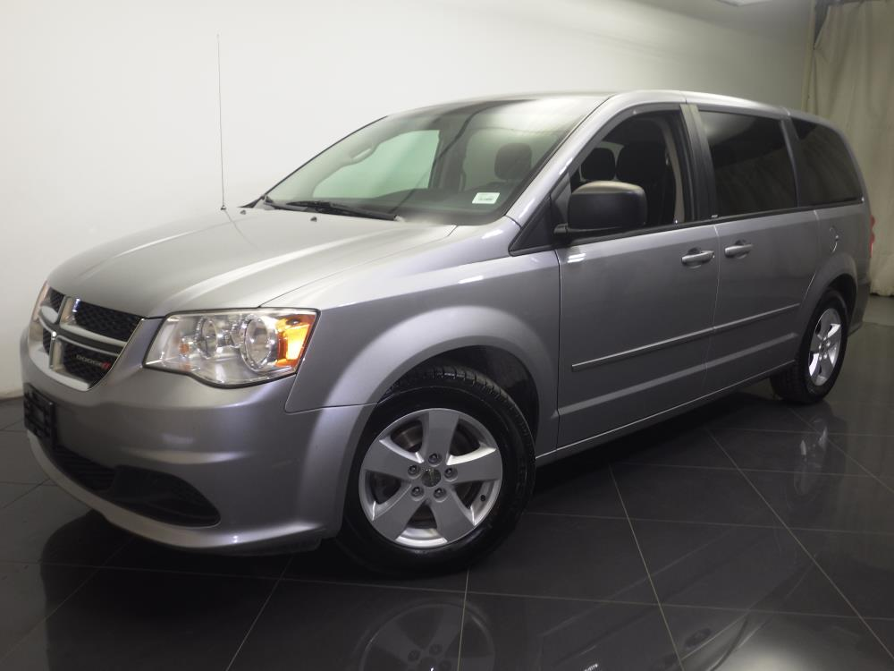 2013 dodge grand caravan for sale in greensboro 1190098495 drivetime. Black Bedroom Furniture Sets. Home Design Ideas
