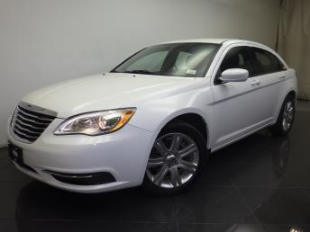 2013 Chrysler 200 - 1190098502