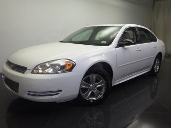 2012 Chevrolet Impala - 1190098551