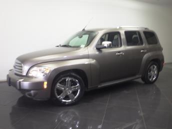 2011 Chevrolet HHR - 1190098600