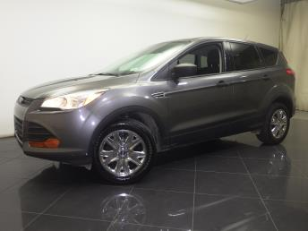 2013 Ford Escape - 1190098621