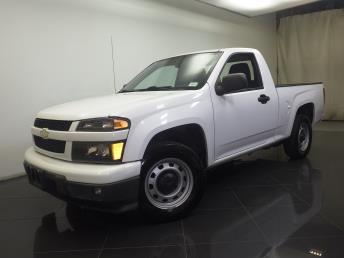 2012 Chevrolet Colorado - 1190098684