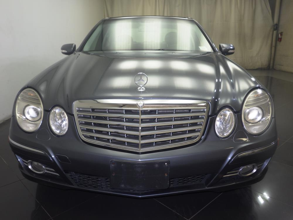 2007 mercedes benz e 350 4matic for sale in charlotte for Mercedes benz for sale charlotte nc