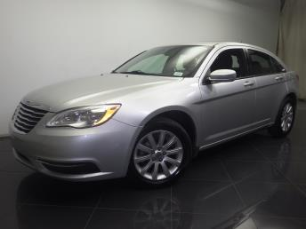 2011 Chrysler 200 - 1190098708