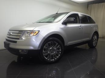 2010 Ford Edge - 1190098720