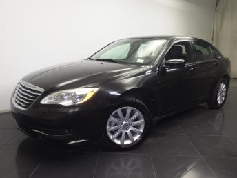 2011 Chrysler 200 - 1190099035