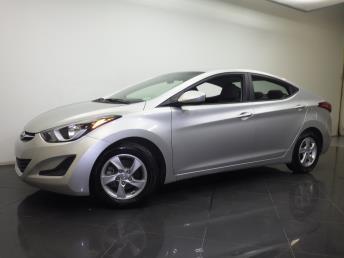 2014 Hyundai Elantra - 1190099074