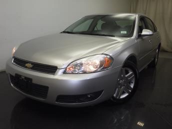 2007 Chevrolet Impala - 1190099120