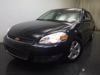 2010 Chevrolet Impala - 1190099193
