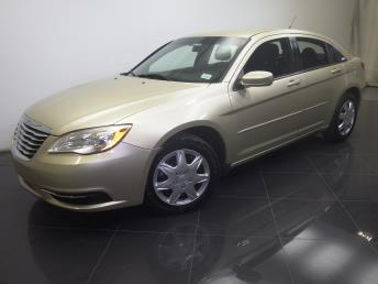 2011 Chrysler 200 - 1190099262