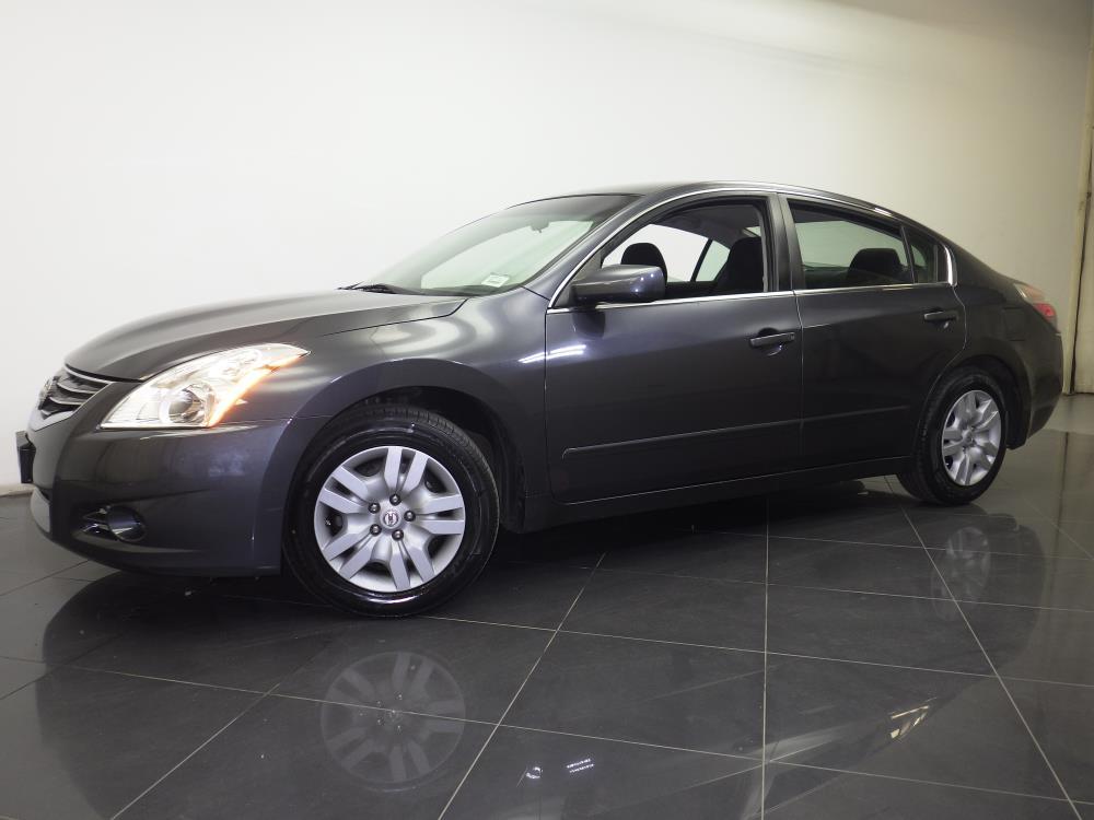 2012 Nissan Altima - 1190099269